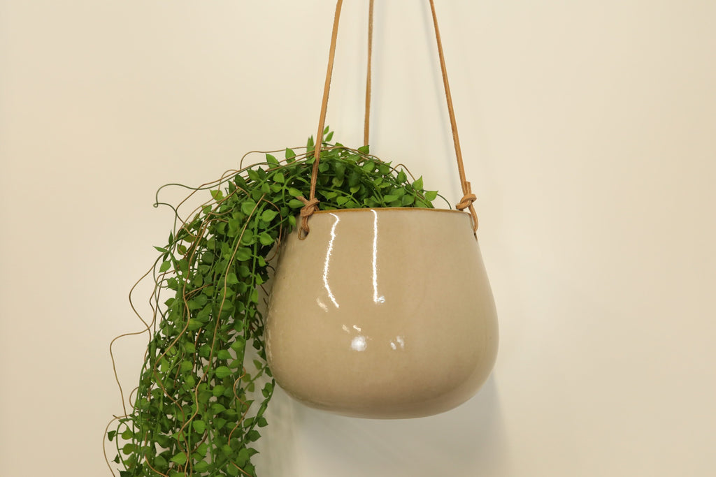 Ceramic Hanging Pot