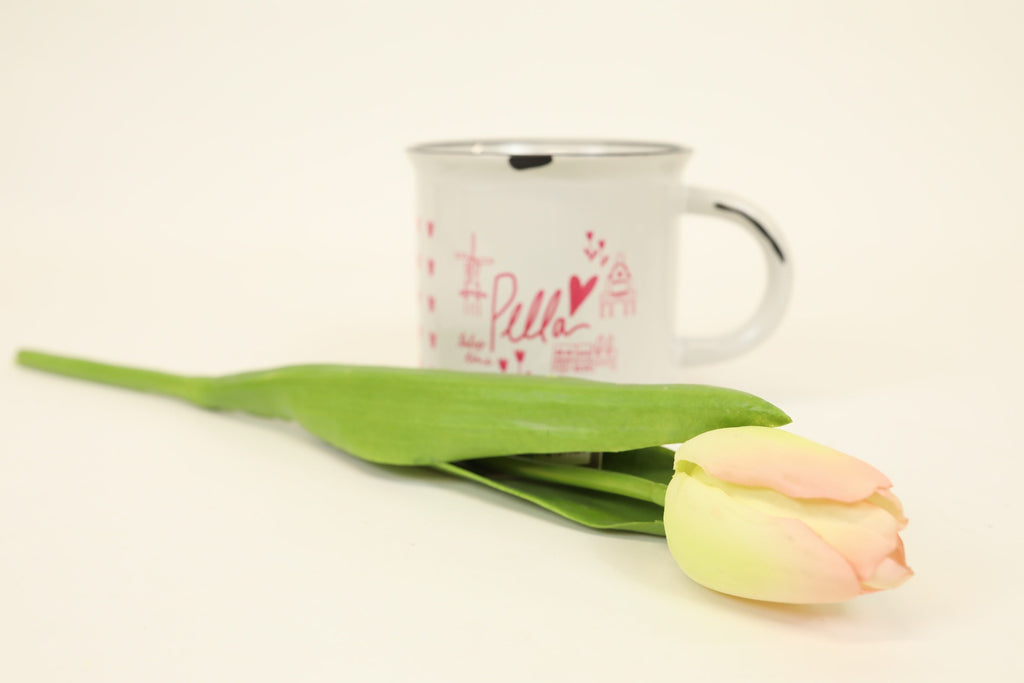 Single Stem Tulip - Pink 15""