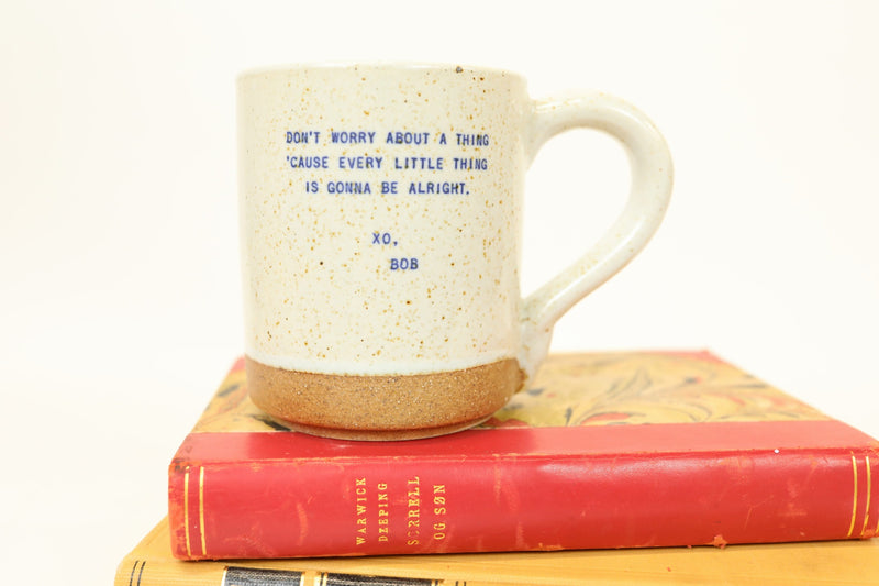 XO Mugs - 8 Quotes