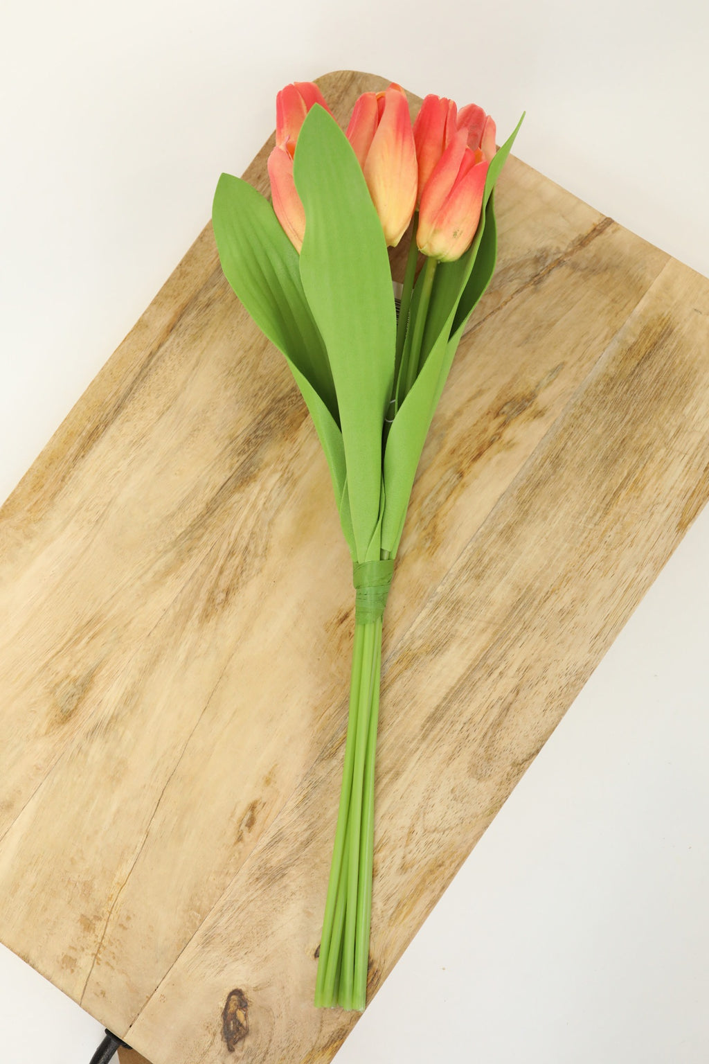 Tulip Bundle - Mixed Pink 14.5""