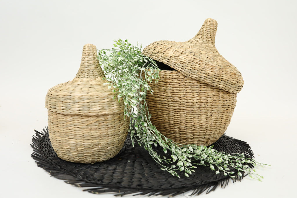 Acorn Basket - Small
