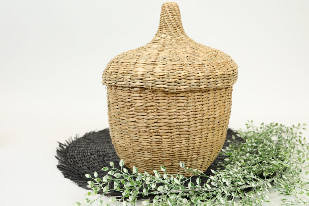 Acorn Basket - Large