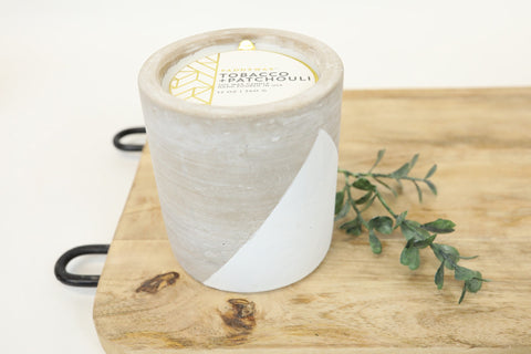 Magnolia Gift Box Candle - Dwell