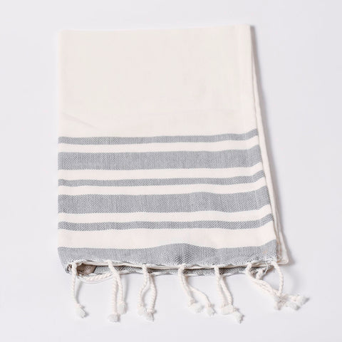 Gray Dish Towel Set