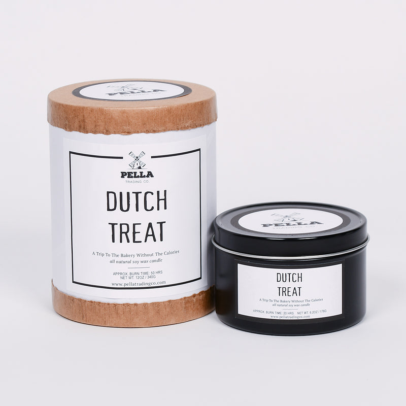Pella Trading Co. - Dutch Treat