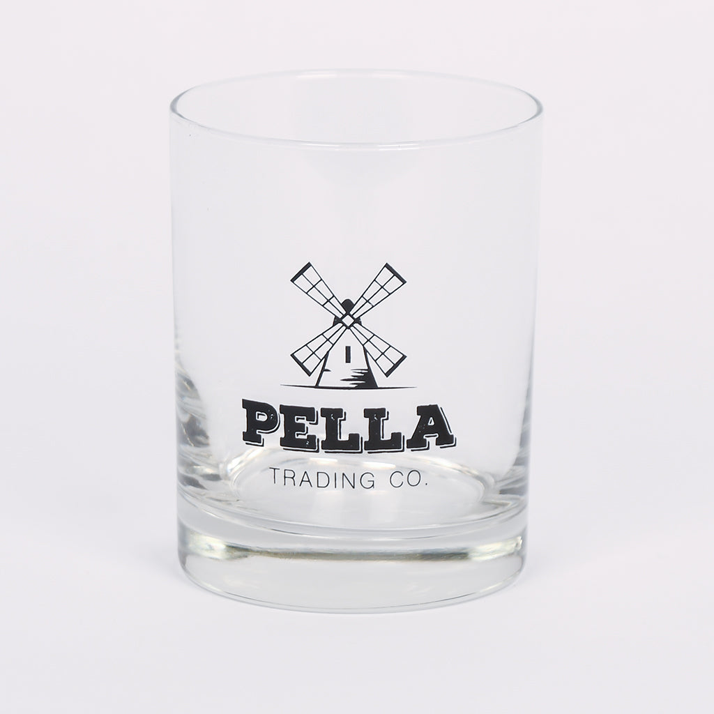 Pella Trading Co. Glass
