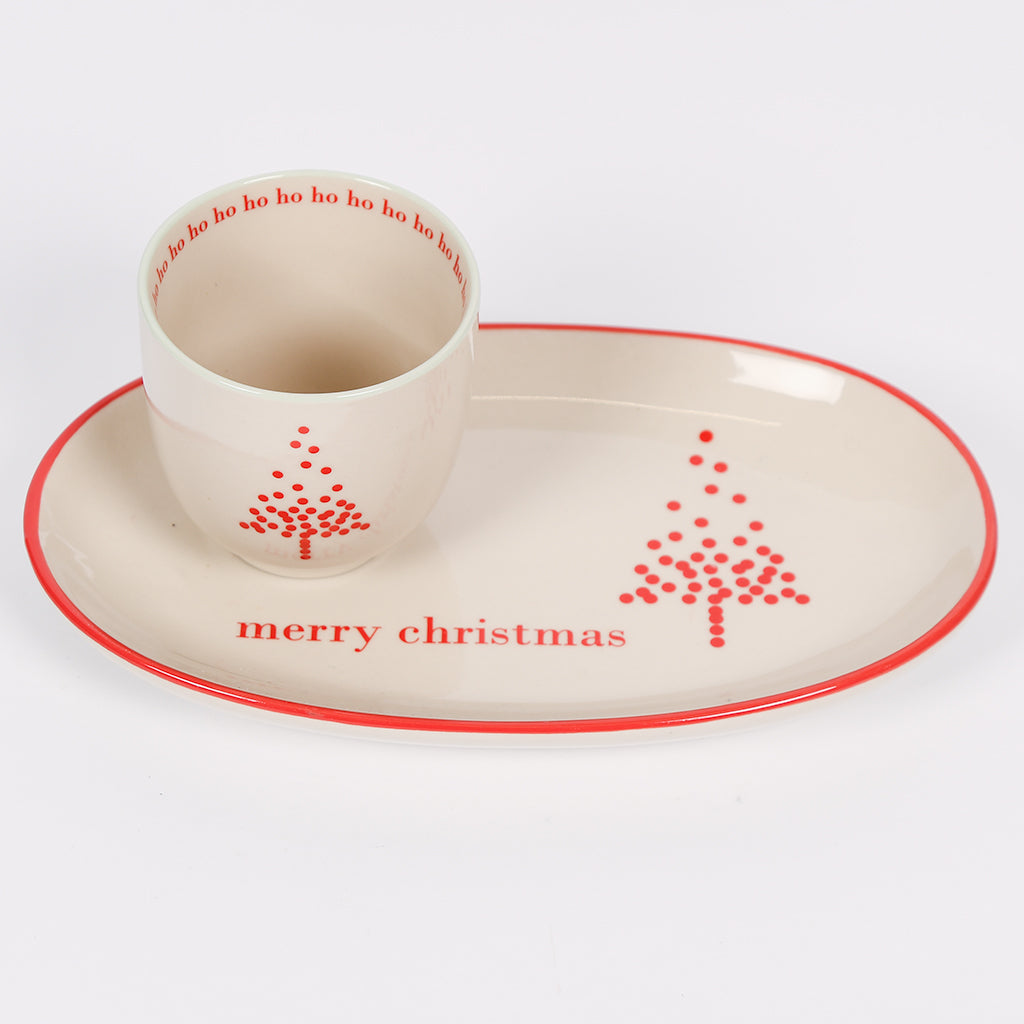 Christmas Lucia Cup