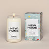 Homesick Candle - New Home