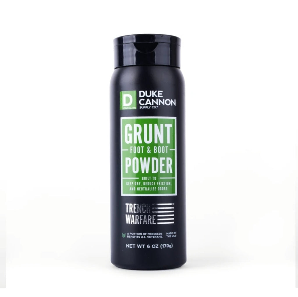 Grunt Powder - 6 oz