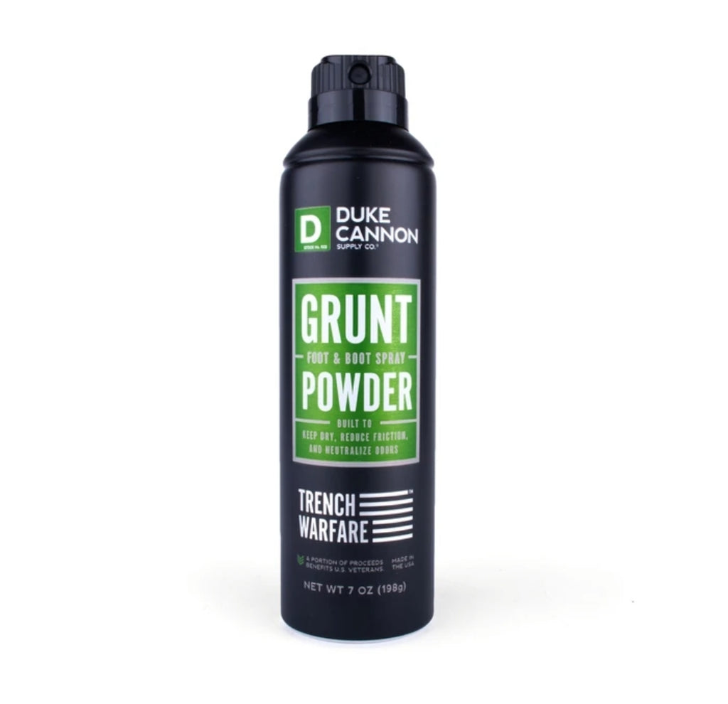 Grunt Spray - 7 oz