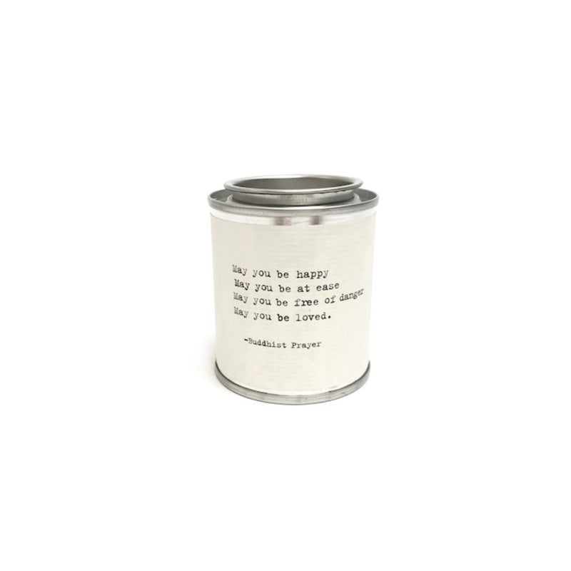 Quote Candles - Assorted
