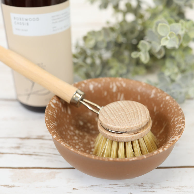 Beechwood Dish Brush