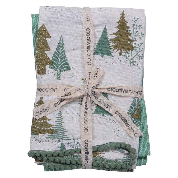 Tea Towels - Set of 3