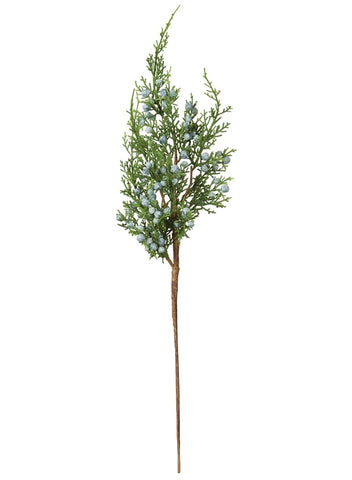 Tinsel Pine Pick