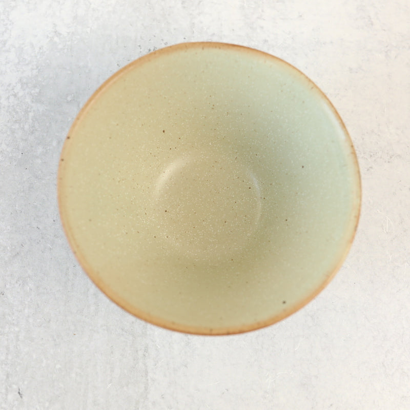 Reactive Glaze Bowl