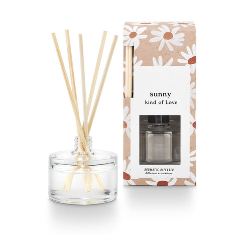 Warm Abode Matches - Black