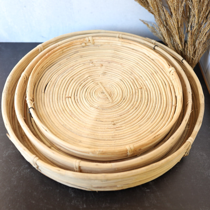 Cane Trays - 3 Sizes