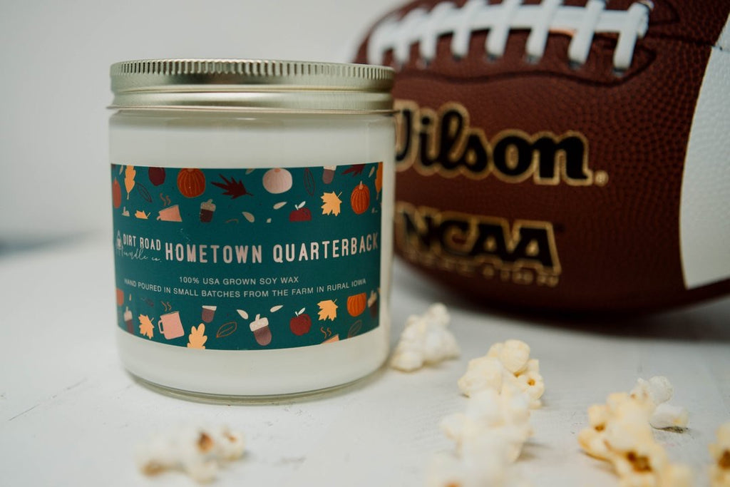 Hometown Quarterback - 2 sizes