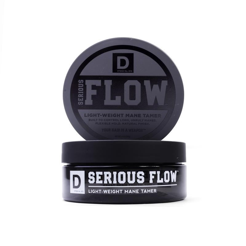 Serious Flow Hair Putty