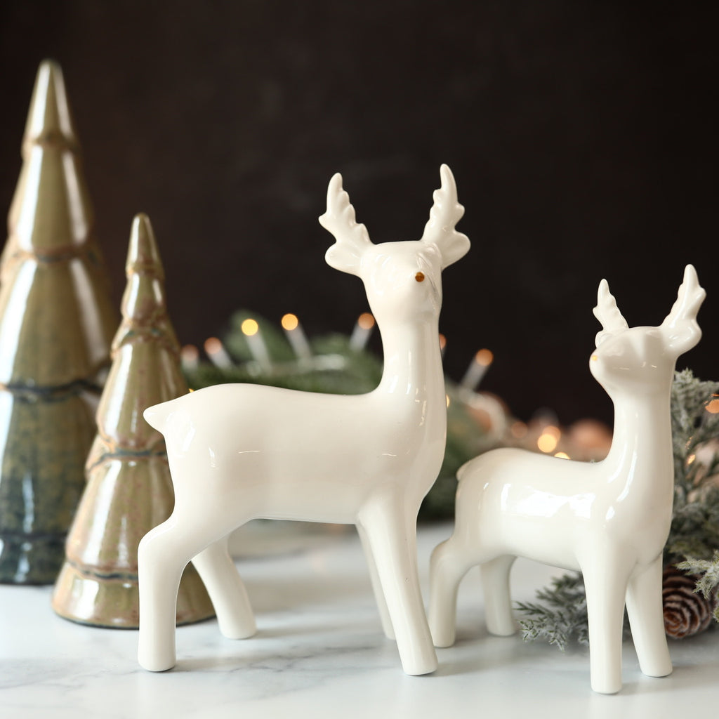 Ceramic Deer - Large