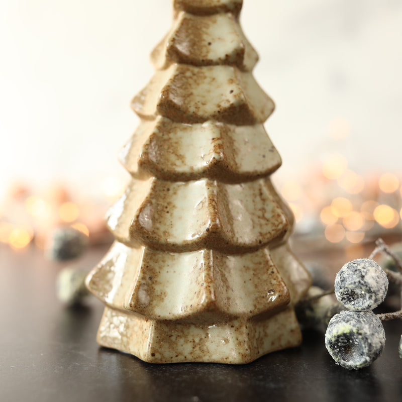Reactive Glaze Tree - Small