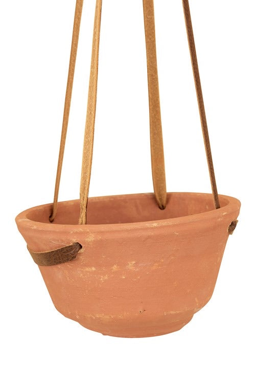 Hanging Terra-cotta Pot