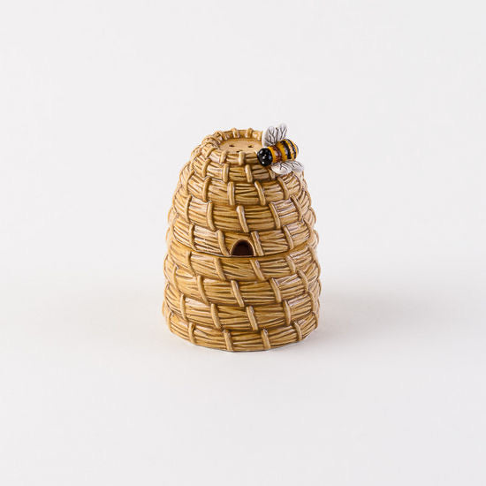 Beehive Salt and Pepper Shaker
