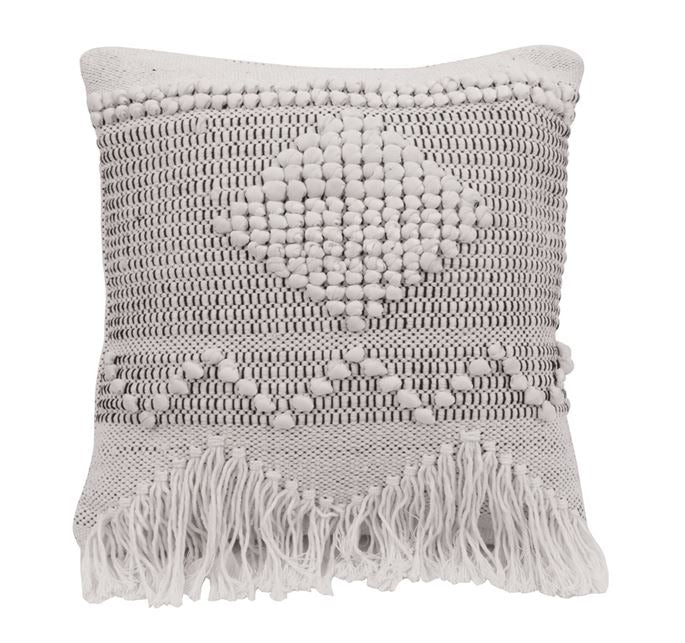 Square Textured Pillow