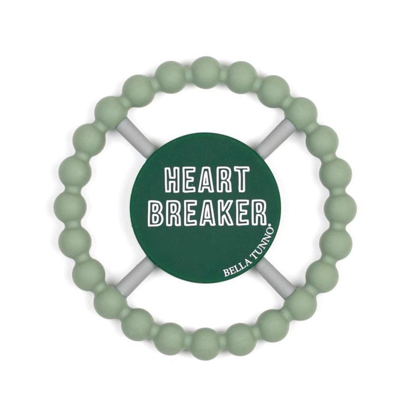 Teether - Heart Breaker