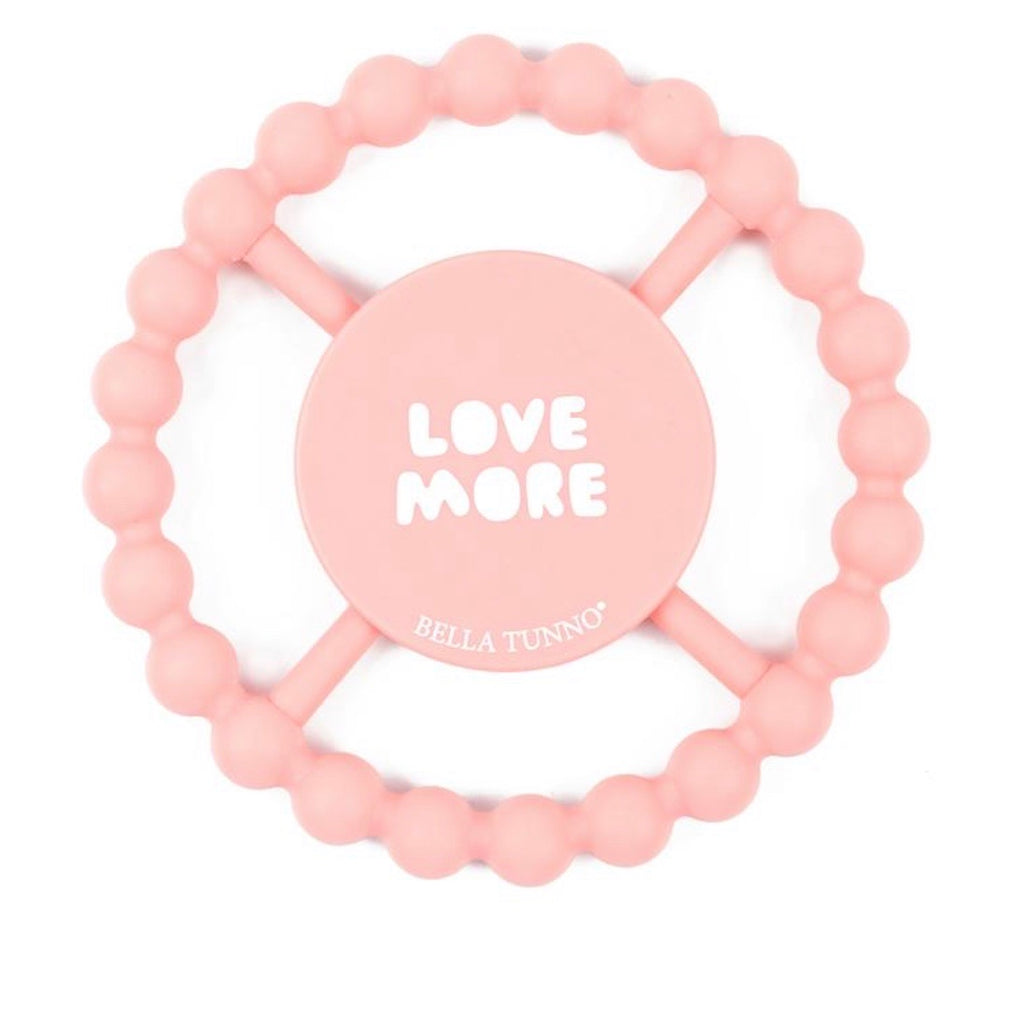 Teether - Love More