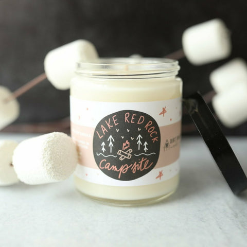 Farmers Market - 8 oz Candle