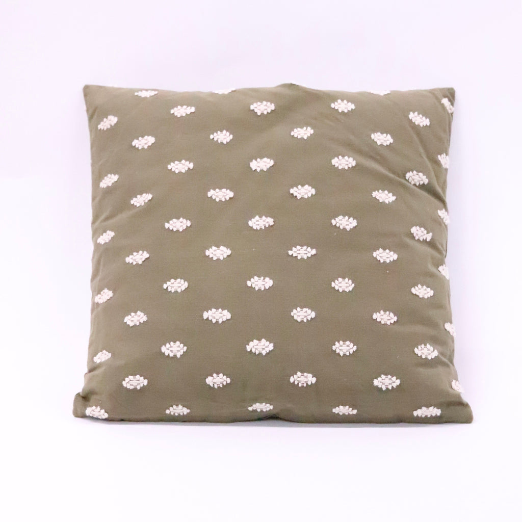 Olive Pillow