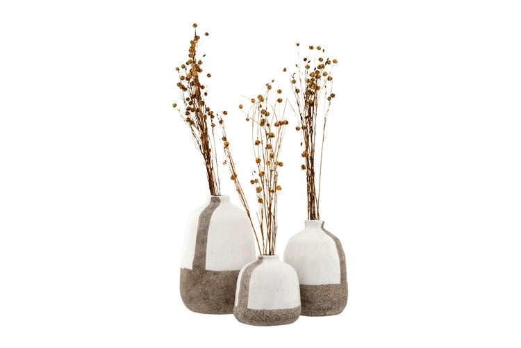 Vases Set of 3