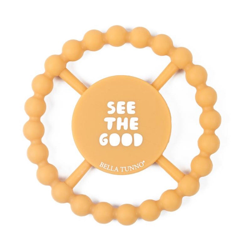 Teether - See the Good