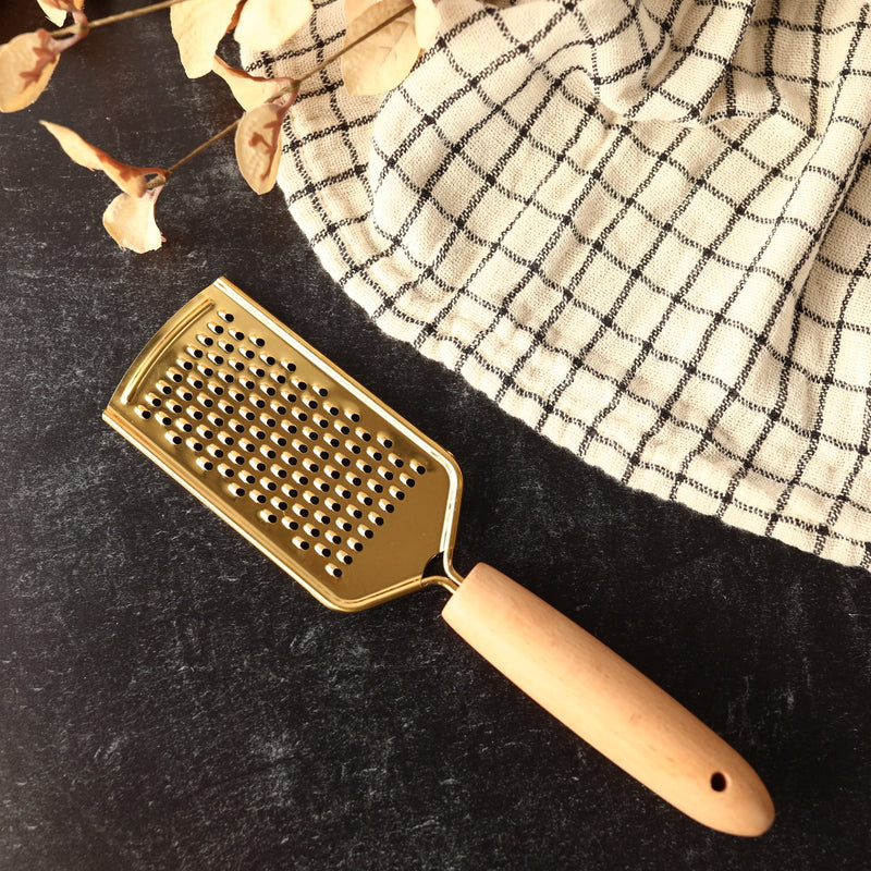 Stainless Steel Grater