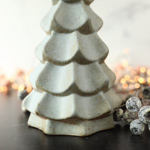 Reactive Glaze Tree - Large