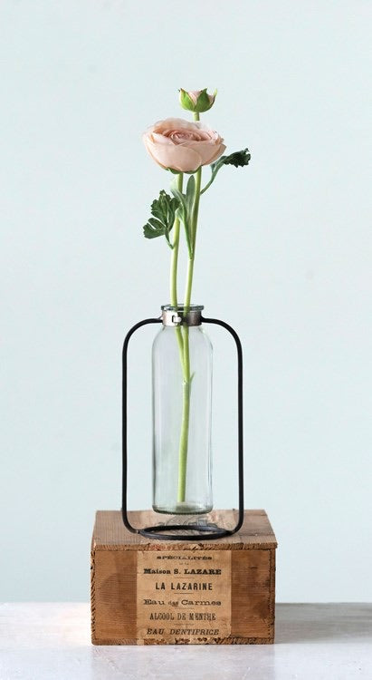 Floating Bud Vase
