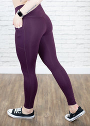 New You Leggings