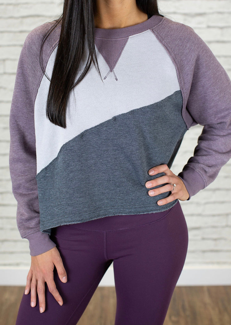 Kindle Up Pullover