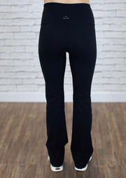 High Waisted Practice Pant