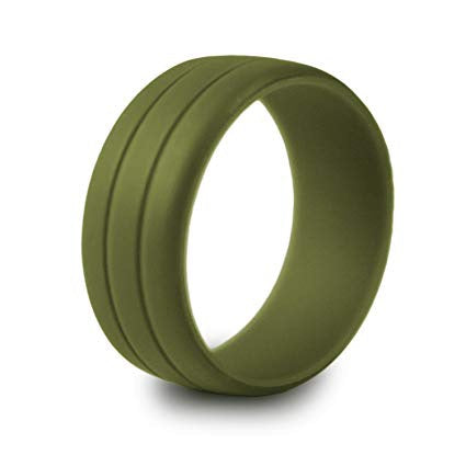 Enso Women's Ultralite Silicone Ring