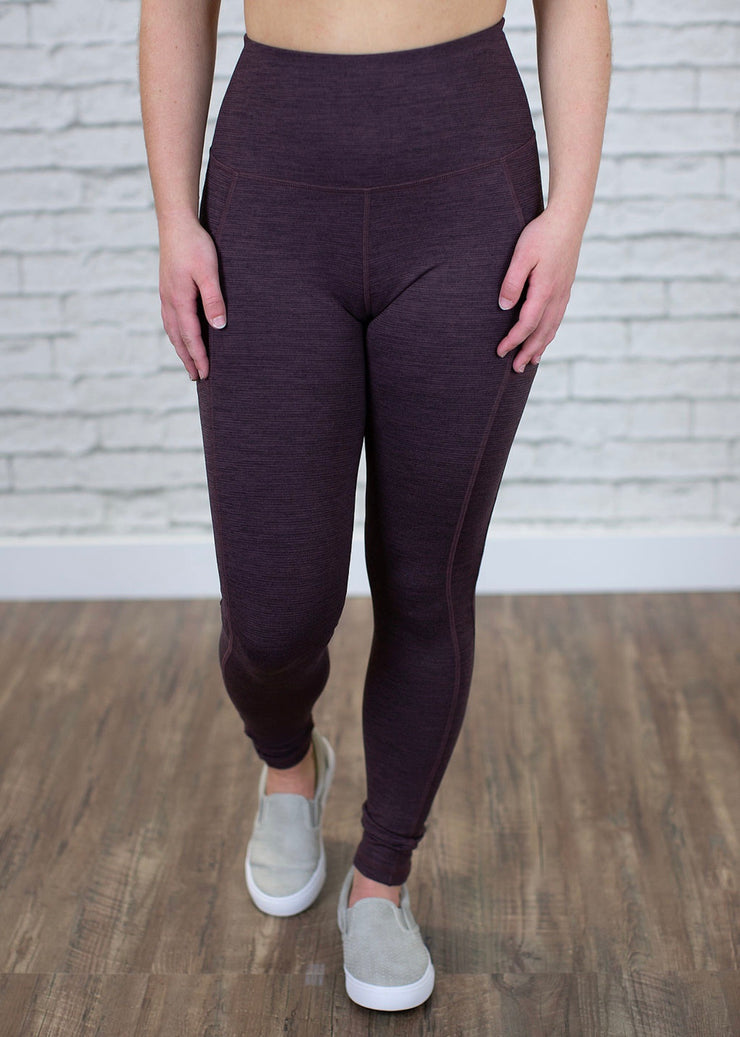 Essential Pocket Legging