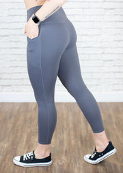 SHORT All Day Legging