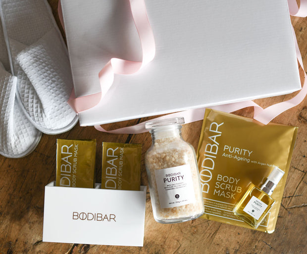 The Essential Skin Gift Set