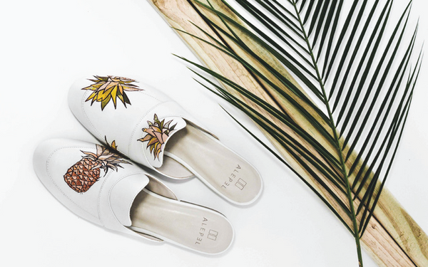 ALEPEL x Four Seasons Resort Collection