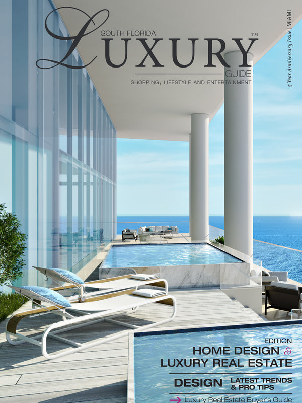 The South Florida Luxury Guide