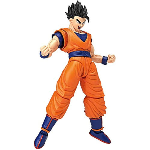 Son Gohan - Dragon Ball Z - Ultimate Bandai - La Tienda de Comics