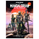 Star Wars: The Mandalorian: The Art & Imagery Collector's Edition Vol. 2 (Star Wars Mandalorian)