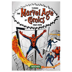 The Marvel Age of Comics 1961–1978. 40th Anniversary Edition