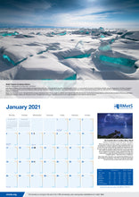 RMetS Weather Photographer of the Year Calendar 2021